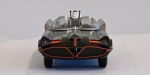 1966 Batmobile Front via Scale Model World www.scalemodelworld.wordpress.com