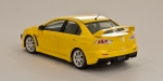 Lancer Evo X Semi Rear via Scale Model World www.scalemodelworld.wordpress.com