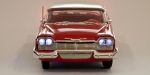 1958 Plymouth Belvedere a.k.a. Christine via Scale Model World www.scalemodelworld.wordpress.com