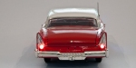 1958 Plymouth Belvedere a.k.a. Christine Rear via Scale Model World www.scalemodelworld.wordpress.com
