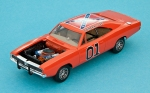 """General Lee"" - Part 3 (complete) via scalemodelworld www.scalemodelworld.wordpress.com"